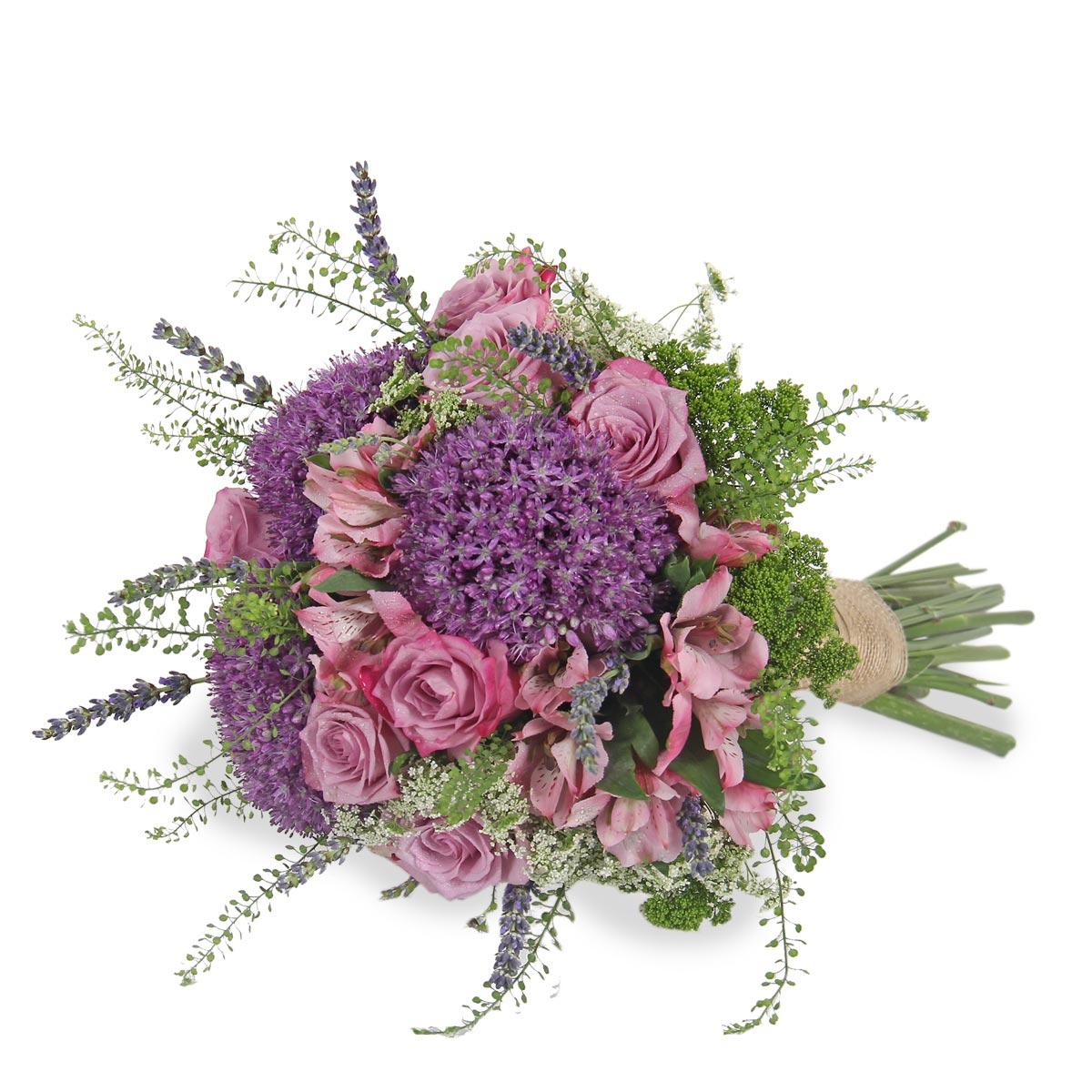 WB1610 Bridal bouquet