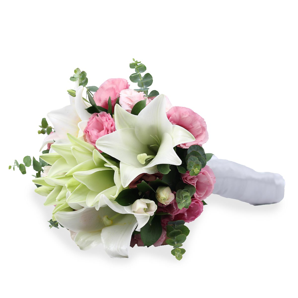 WB1629 Bridal Bouquet