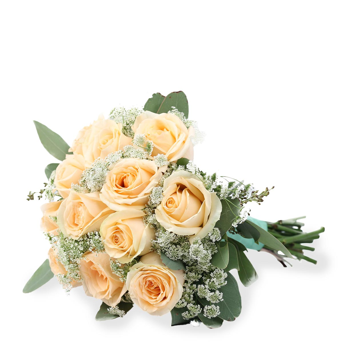 WB1630 bridal bouquet