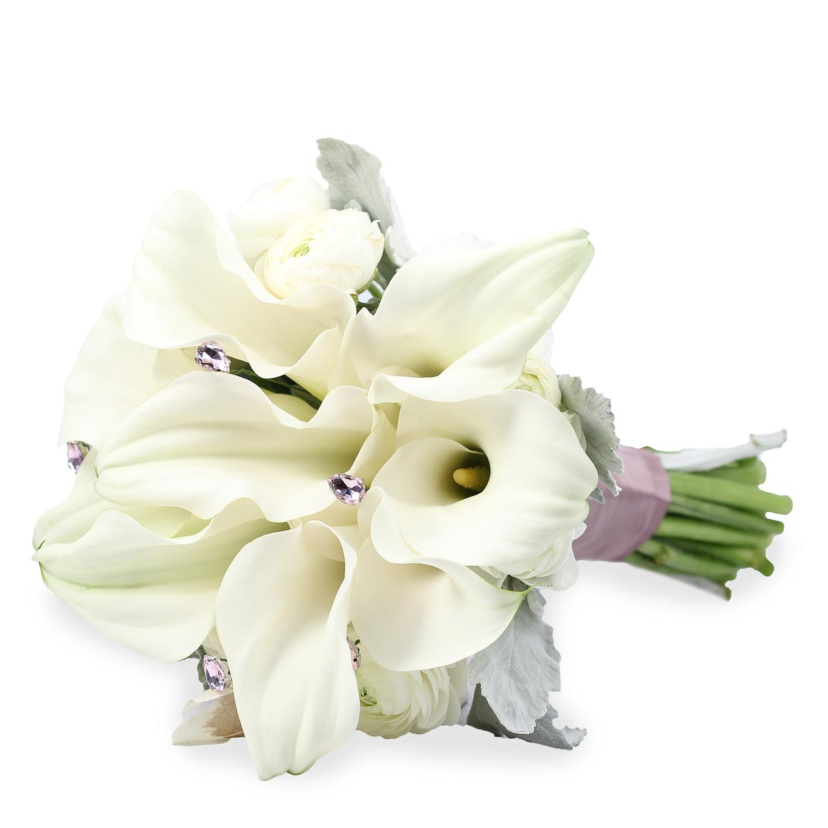 WB1631 bridal bouquet