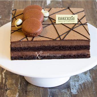 Chocolate Amer Cake