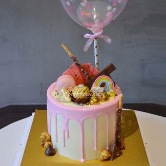 Mad Hatter (Twenty Grammes Whole Cake)