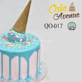 Ice Cream (Cake Avenue)