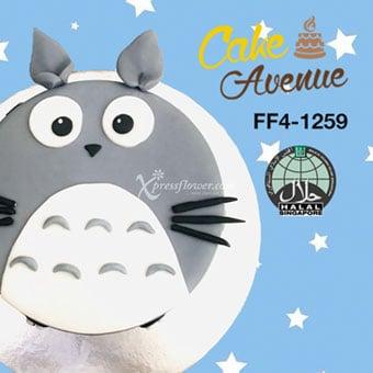 Totoro (Cake Avenue)