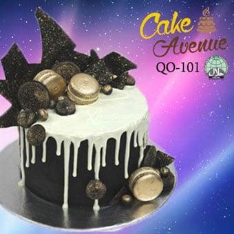 Cosmic (Cake Avenue)