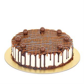 Malteser's Cheesecake