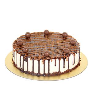 Maltesers Cheesecake (Cake Inspiration)