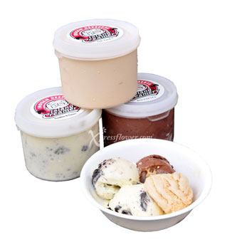 Go Local (Island Creamery Frozen Desserts)