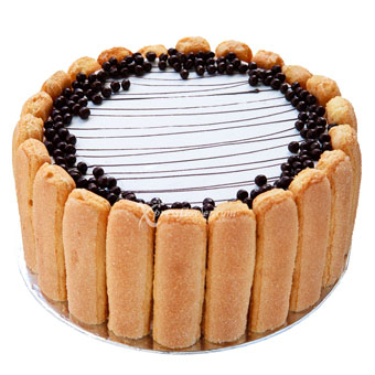 ReversO Cake (Island Creamery Frozen Desserts)