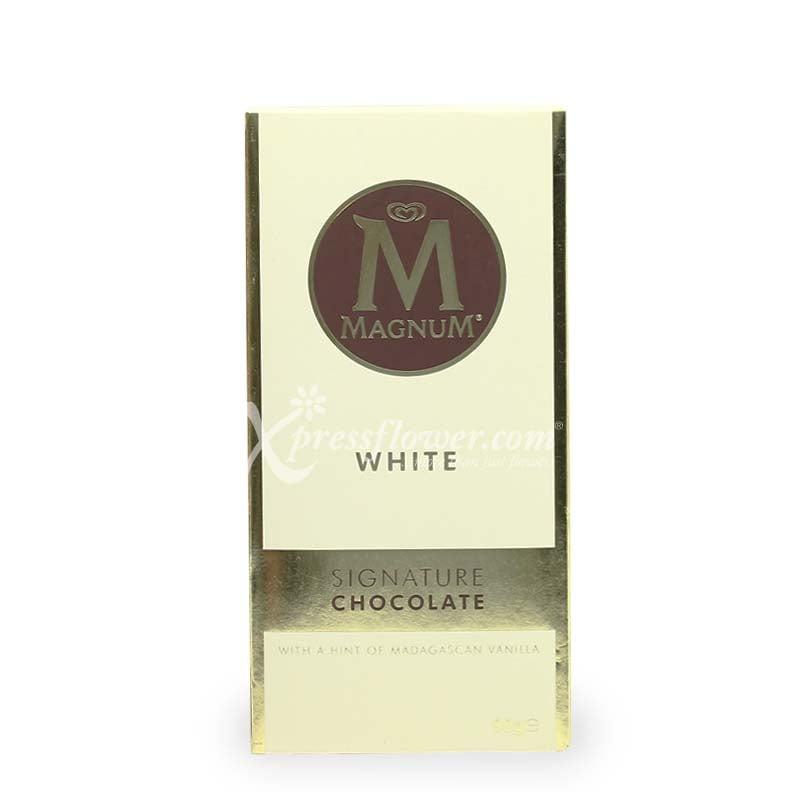 Magnum White (90g)