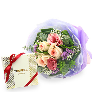 To the Queen of My Life