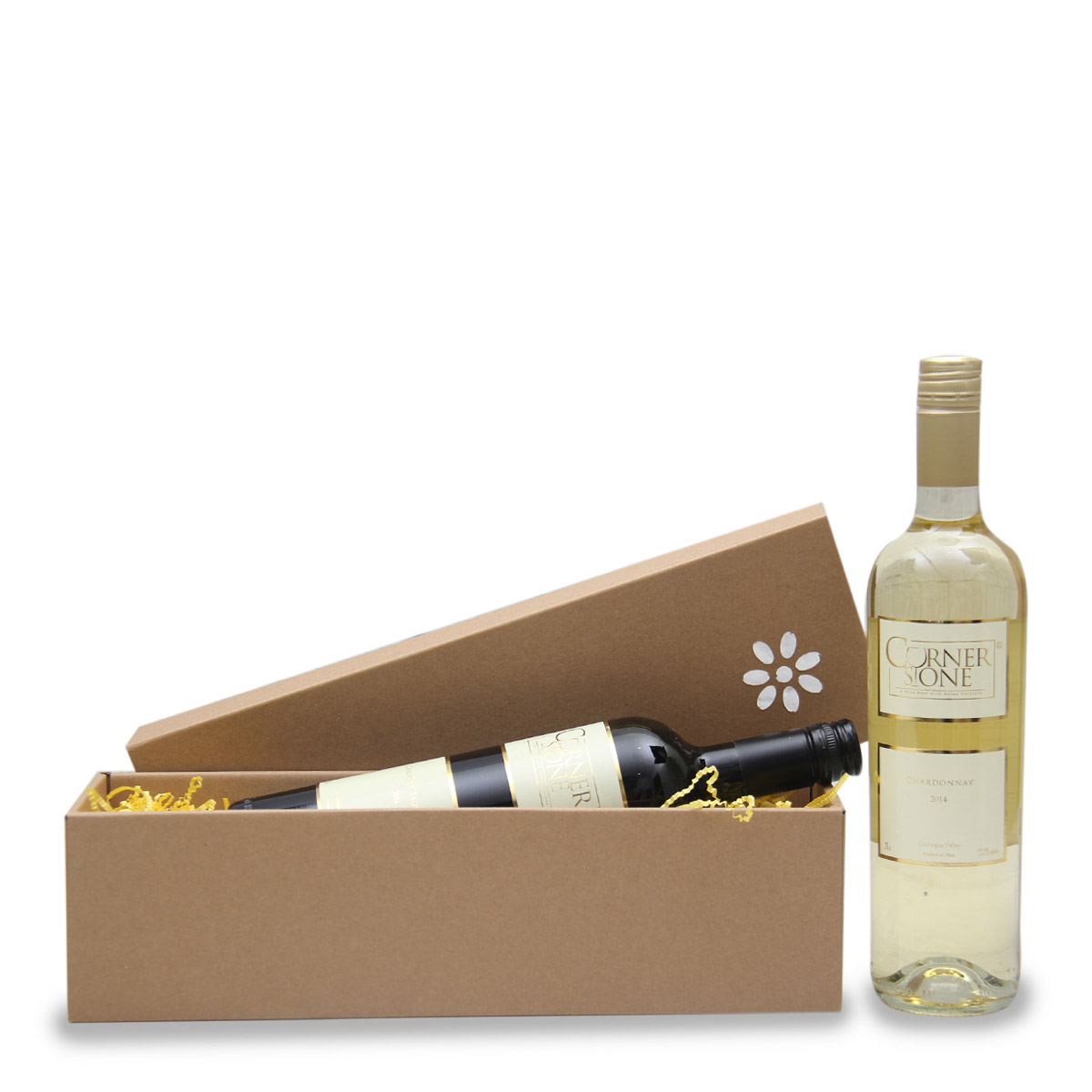 CW1601 Wine  in gift box