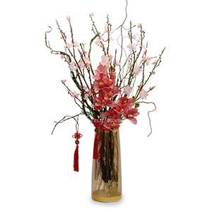 Love Blossoms (Artificial)