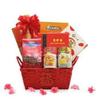Red Packets Hamper