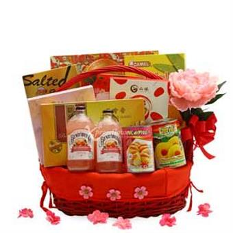 Prosperity Hamper