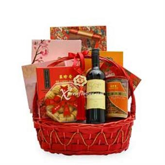 Lucky Stars Hamper