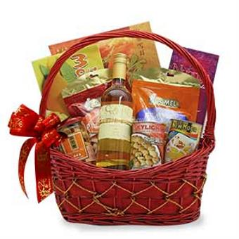 Luxy Delights Hamper
