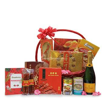 Abundance of Fortune (CNY Hamper)