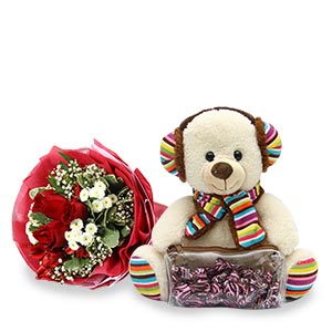 A Beary Special Someone