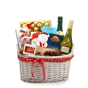 Winter Basket