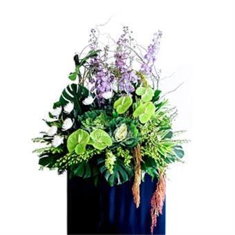 Grand Farewell (Wreath)