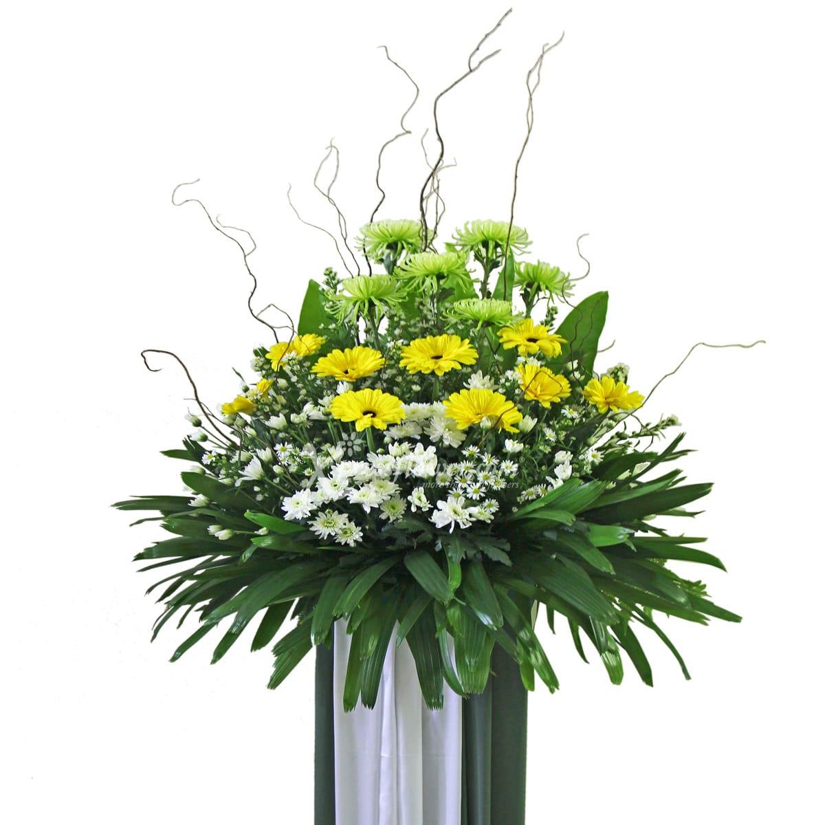 One in Harmony (Wreath)
