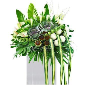 Journey to Eden (Wreath)