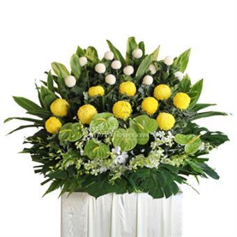 Eternal Sanctuary  (Wreath)