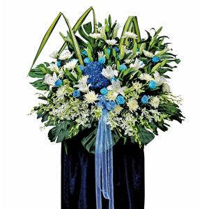 Last Respects (Wreath)