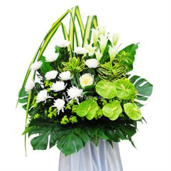 Inmost Mercy (Wreath)