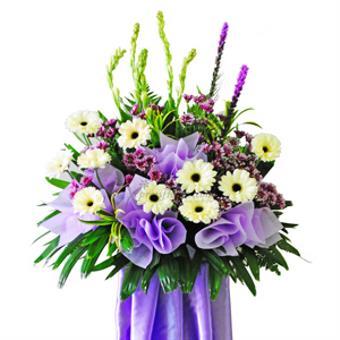 In Loving Memories (Wreath)