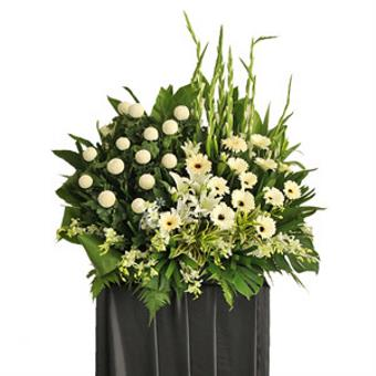 Heartfelt Comfort (Wreath)