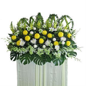 Final Farewell (Wreath)