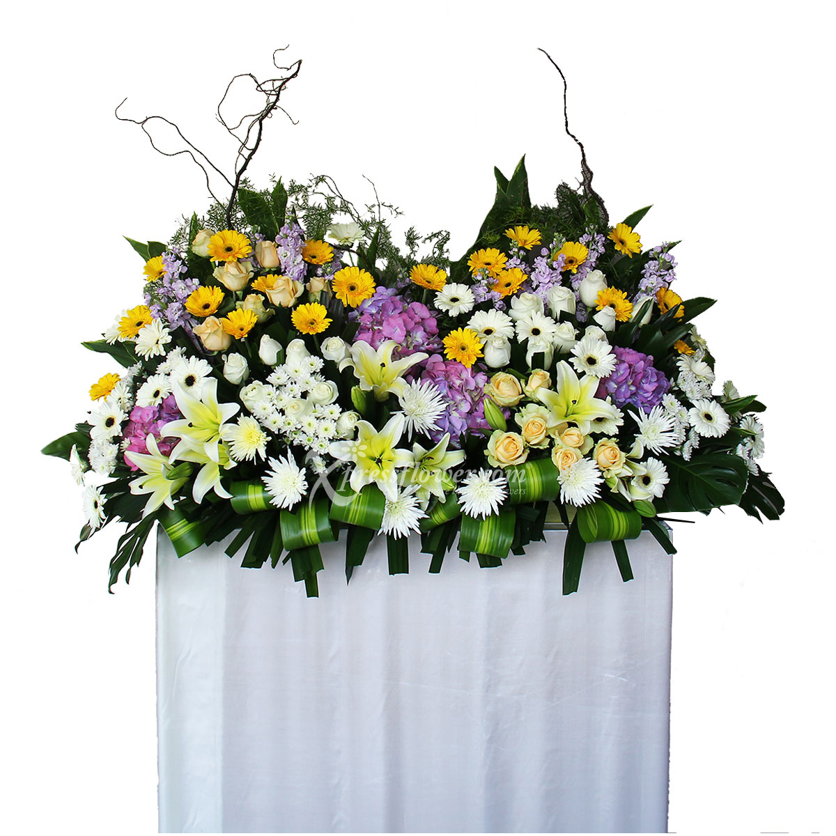 Concluding The End (Wreath)