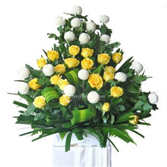 Lasting Moments (Wreath)