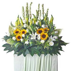 Heartening Comfort (Wreath)