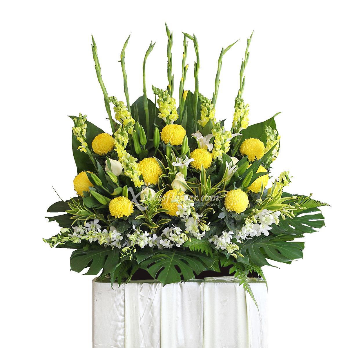 Heartfelt Prayers (Wreath)