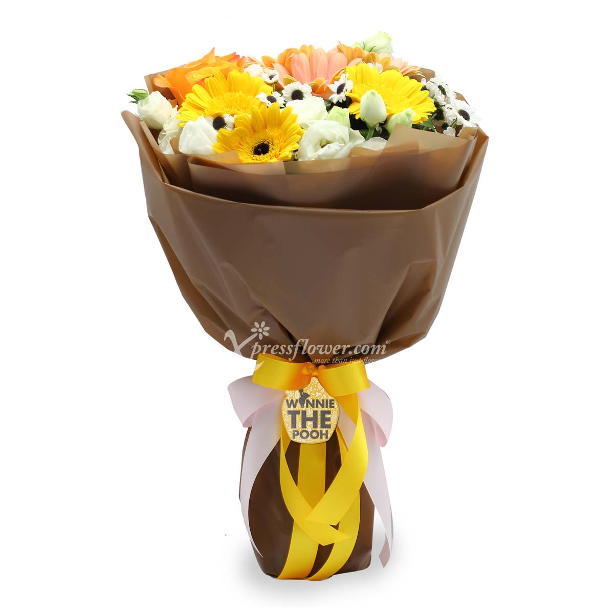 DSBQ1805 Sweet Hunny bouquet