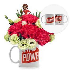 Power Mom