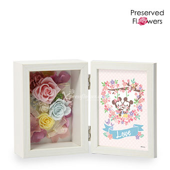 Picture Perfect (Preserved Flowers)