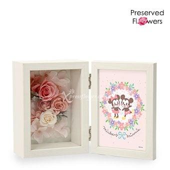 Pastel Memories (Preserved Flowers)