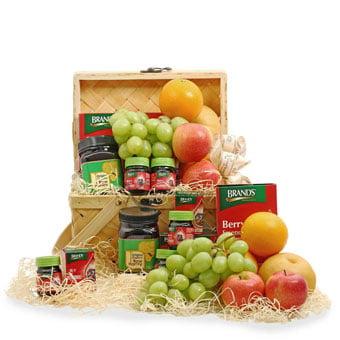 Basket of Health
