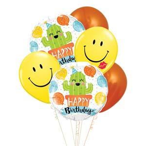 Fun-filled Birthday Bash
