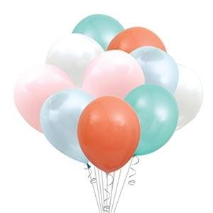 Dreamy Balloons