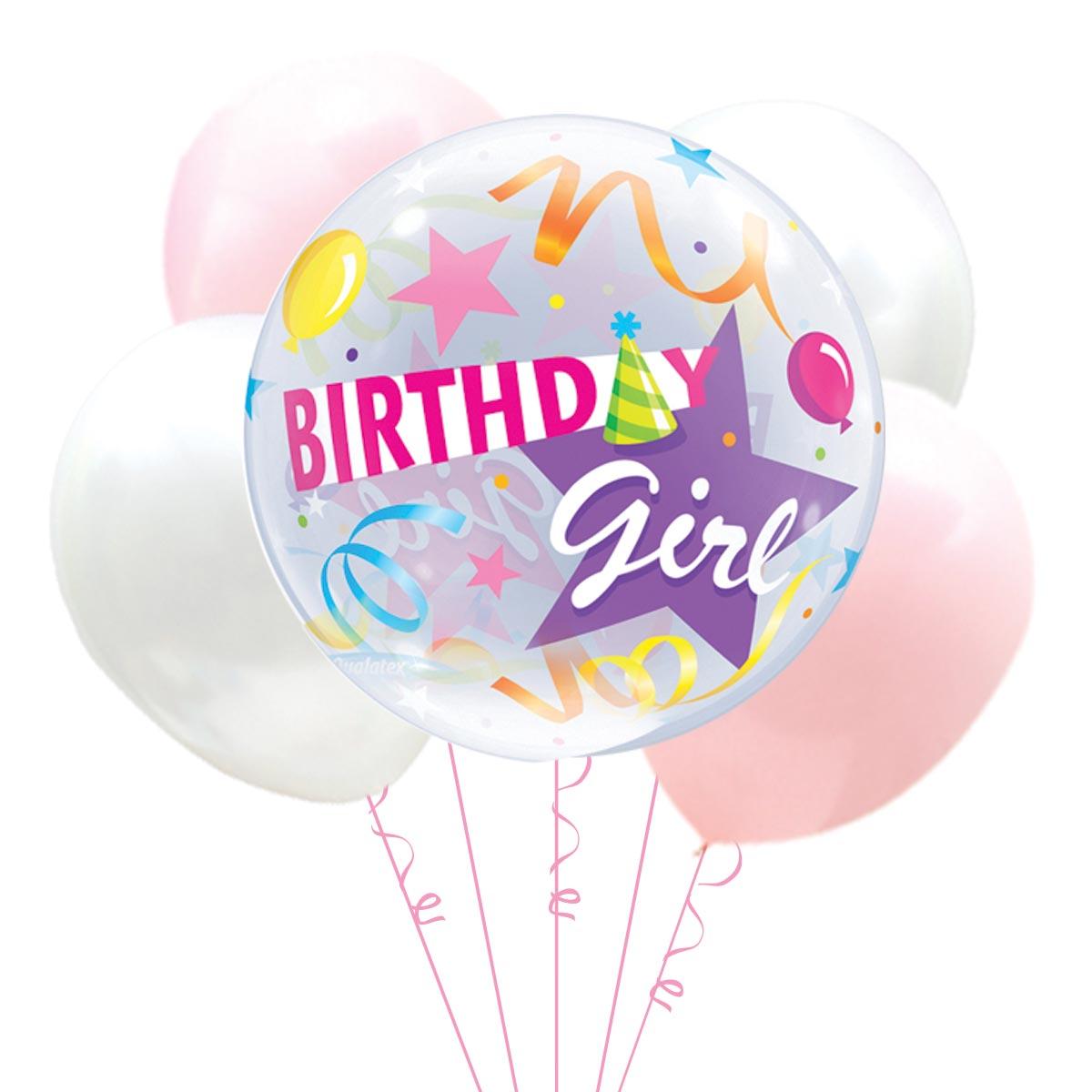 You Go, Birthday Girl!