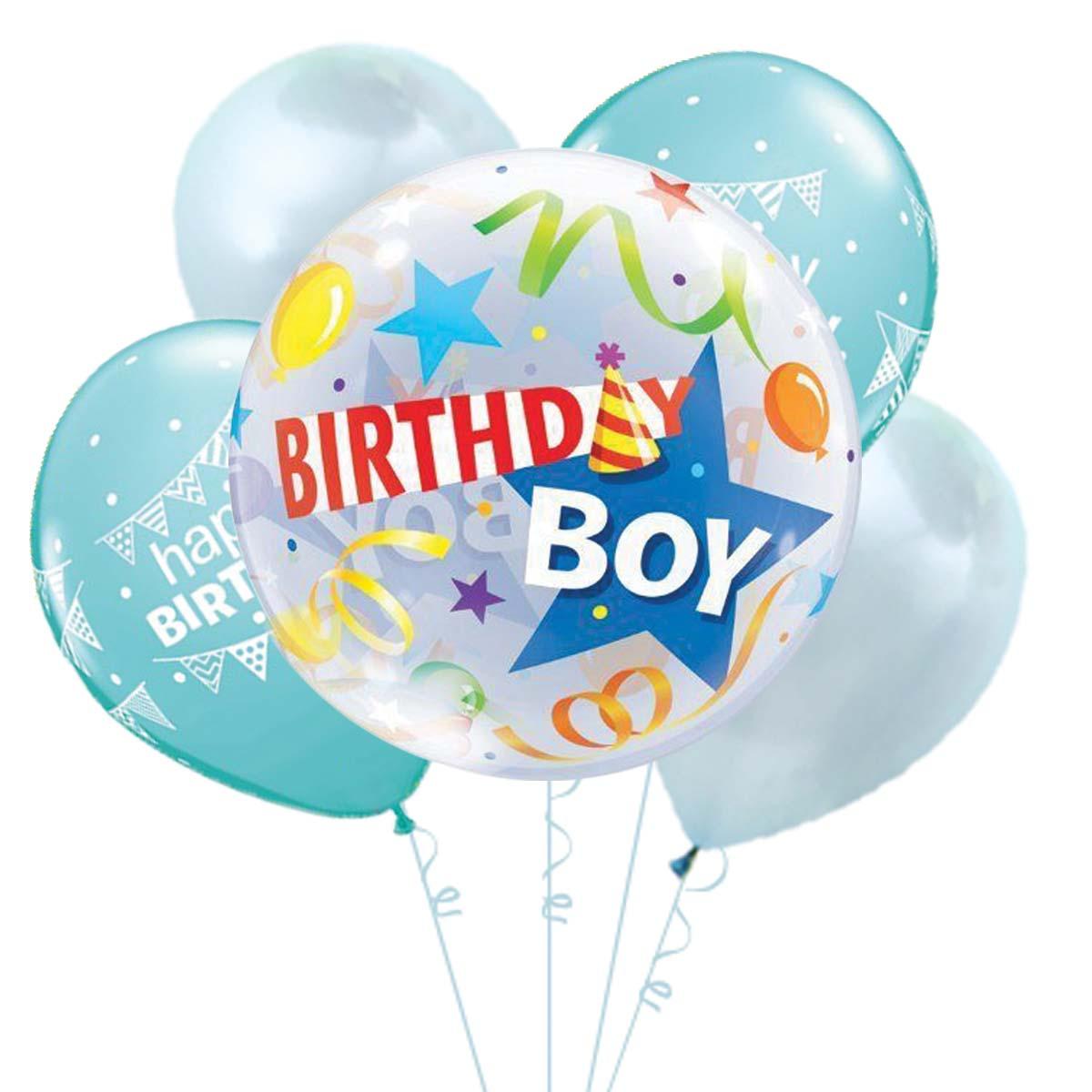 Best Birthday Boy
