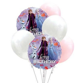 Magical Moment (Disney Balloon Bouquet)