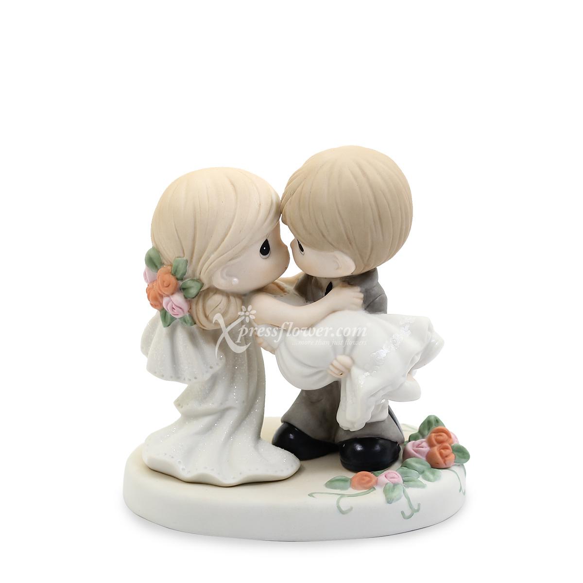 PCM2001 Fairest Bride