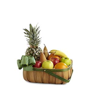 FRUIT BASKET (US)