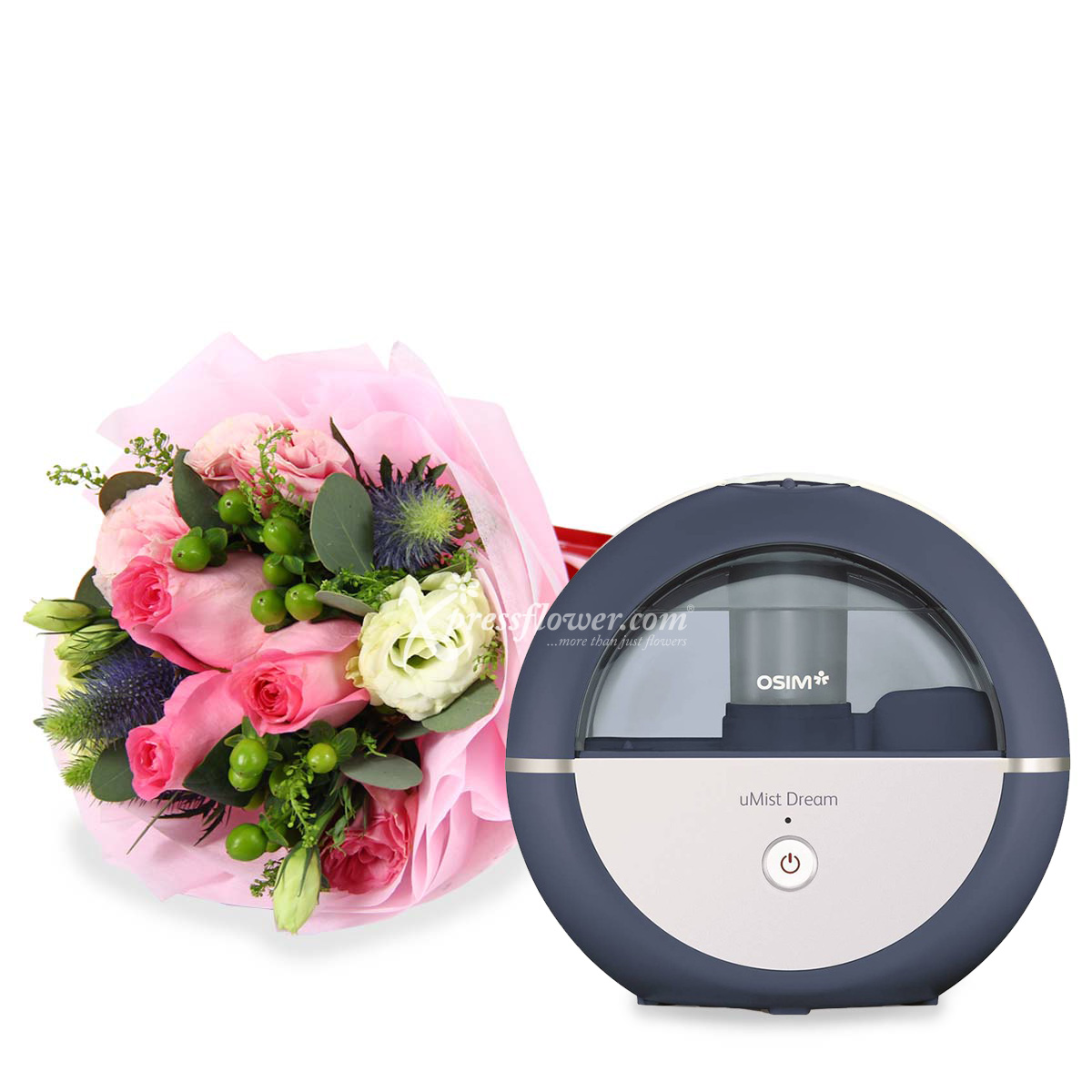 OS1804 uMist Dream Air Humidifier